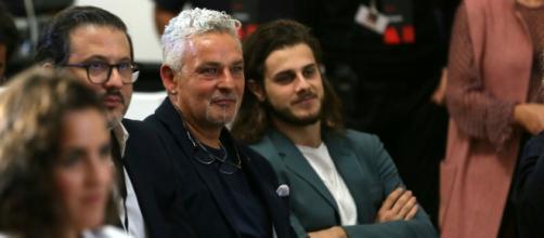 La vita di Roberto Baggio presto su Netflix