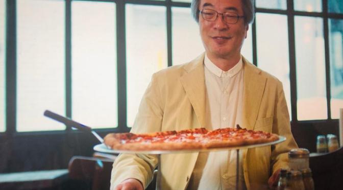 I videogiochi, Pac Man e il ruolo della pizza